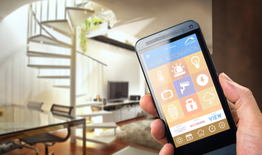ADT Home Automation in Chandler