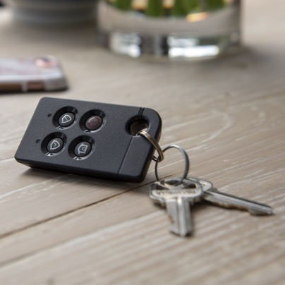 Chandler security key fob