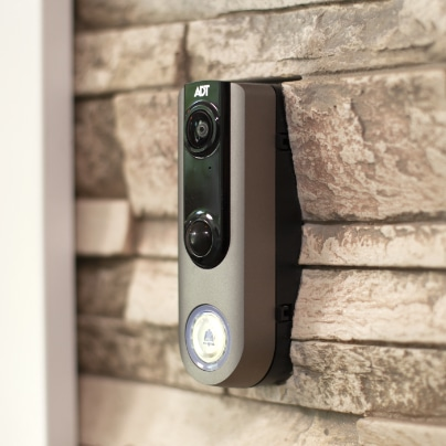 Chandler doorbell security camera