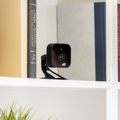 Chandler indoor security camera